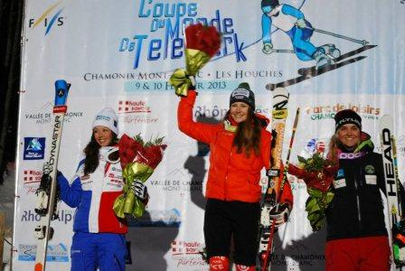 2013 Madi junior world podium - web
