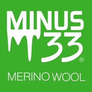 Minus33 Logo
