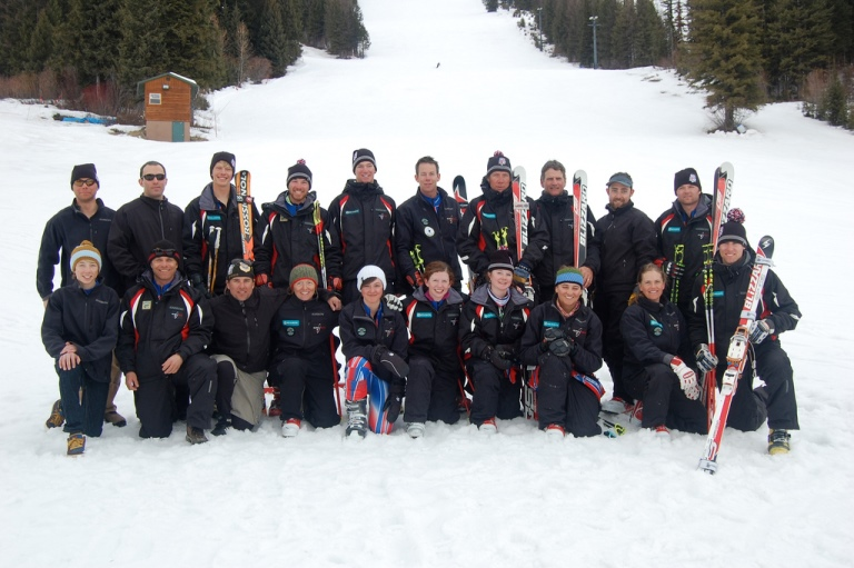 2010 National and Regional Team2