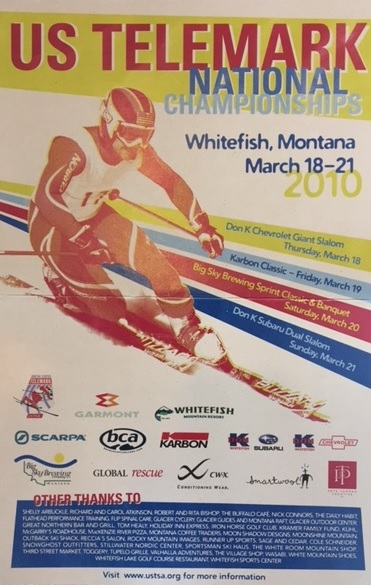 2010 Nationals poster